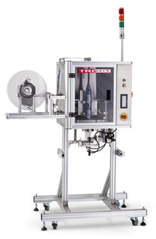 LSA-160 Entry Level Shrink Sleeve Applicator